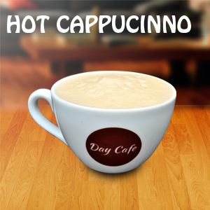HOT CAPPUCINNO 300 X 300