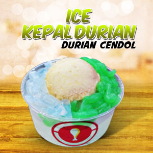 ice kepal durian cendol   300  x 300