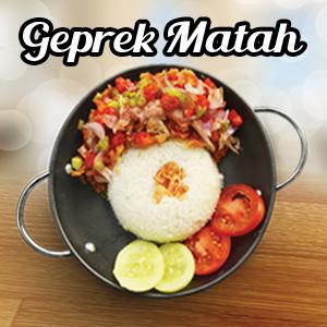 GEPREK MATAH  300 X 300