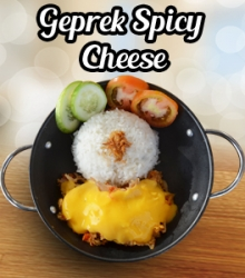GEPREK SPICY CHEESE 300 X 300