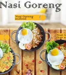 nasi goreng edition