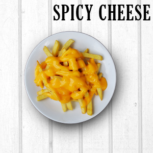 SPICY CHEESE FRIES 300 X 300